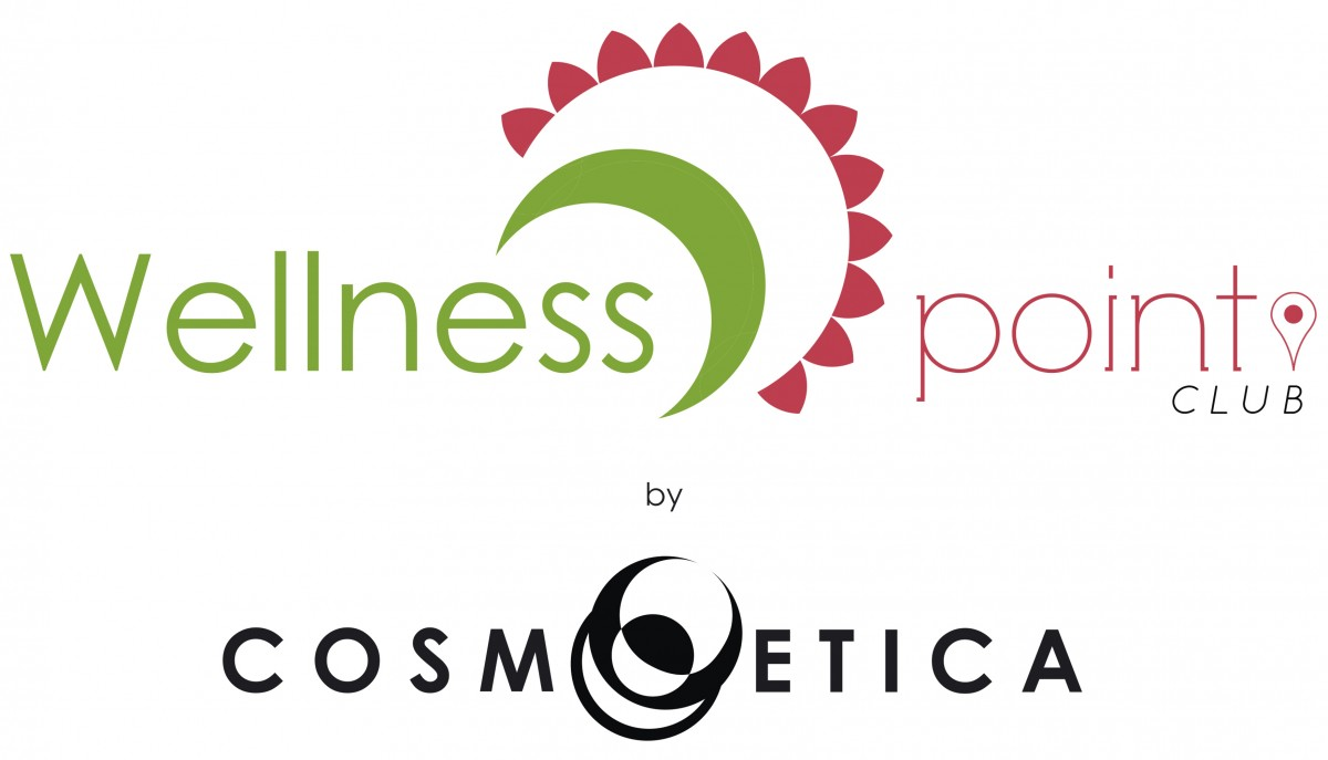 logo wellness point club